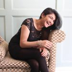 Reema Patel, founder of Aumsome