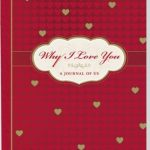 Why I Love You: A Journal of Us book
