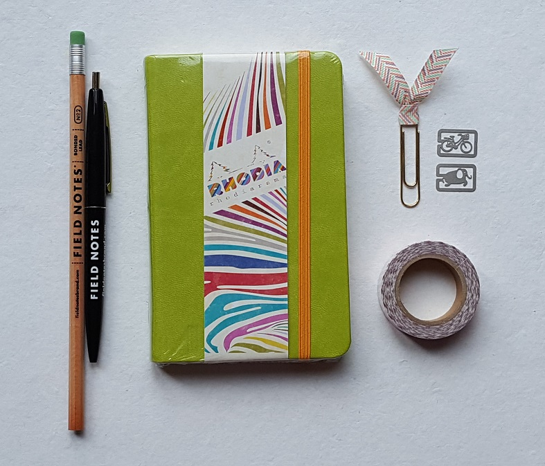 Launch Giveaway #2 Prize - Stationery Bundle