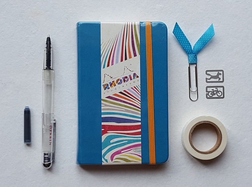 Launch Giveaway #4 Prize - Stationery Bundle