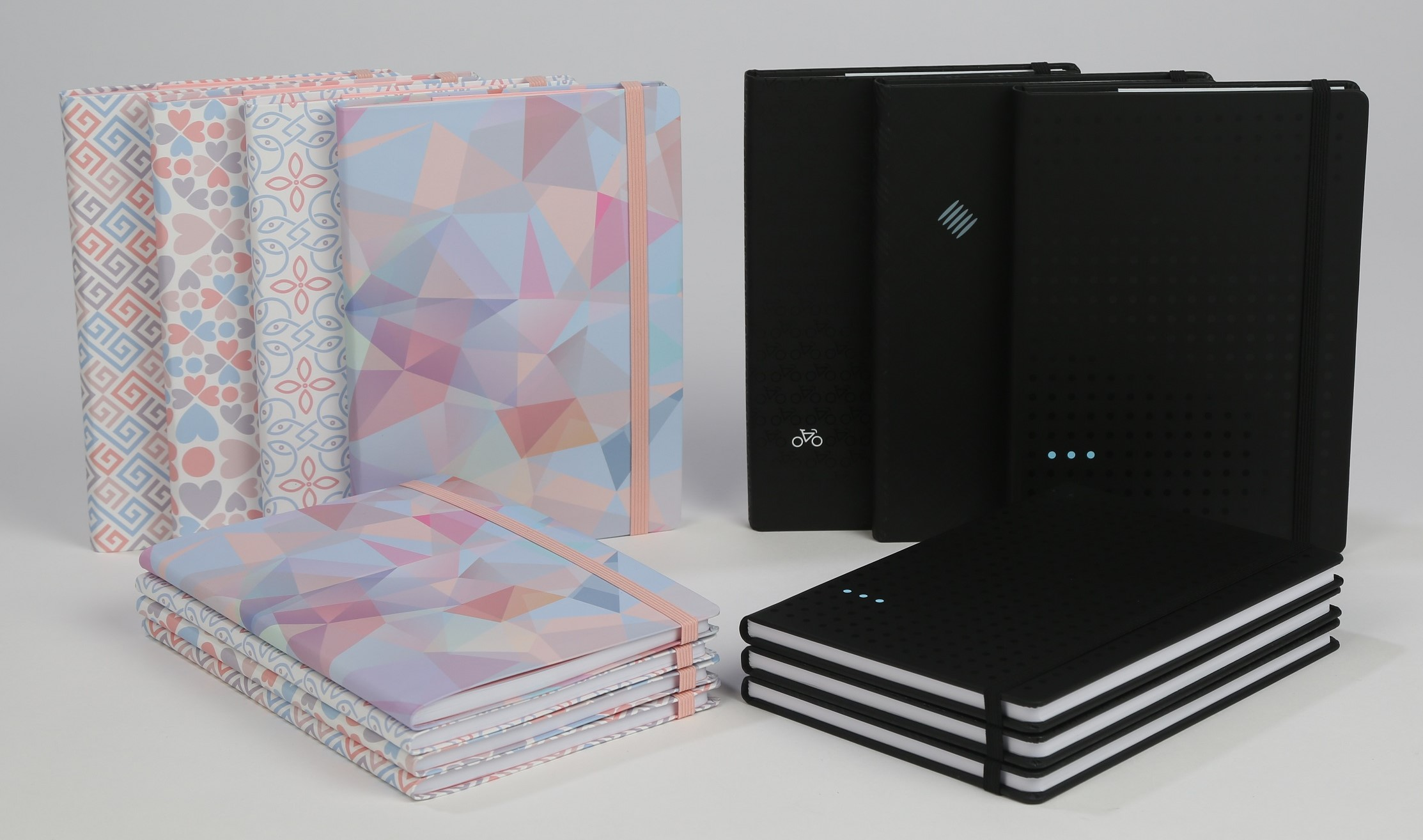 Say Nice Things Stationery product feature