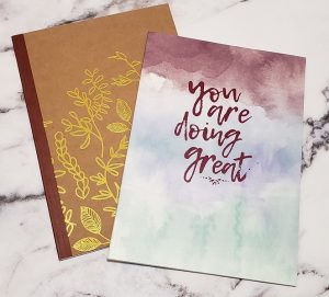 Journal Gifts: Make your own