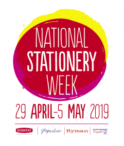 #RymanLovesPens - National Stationery Week Partners