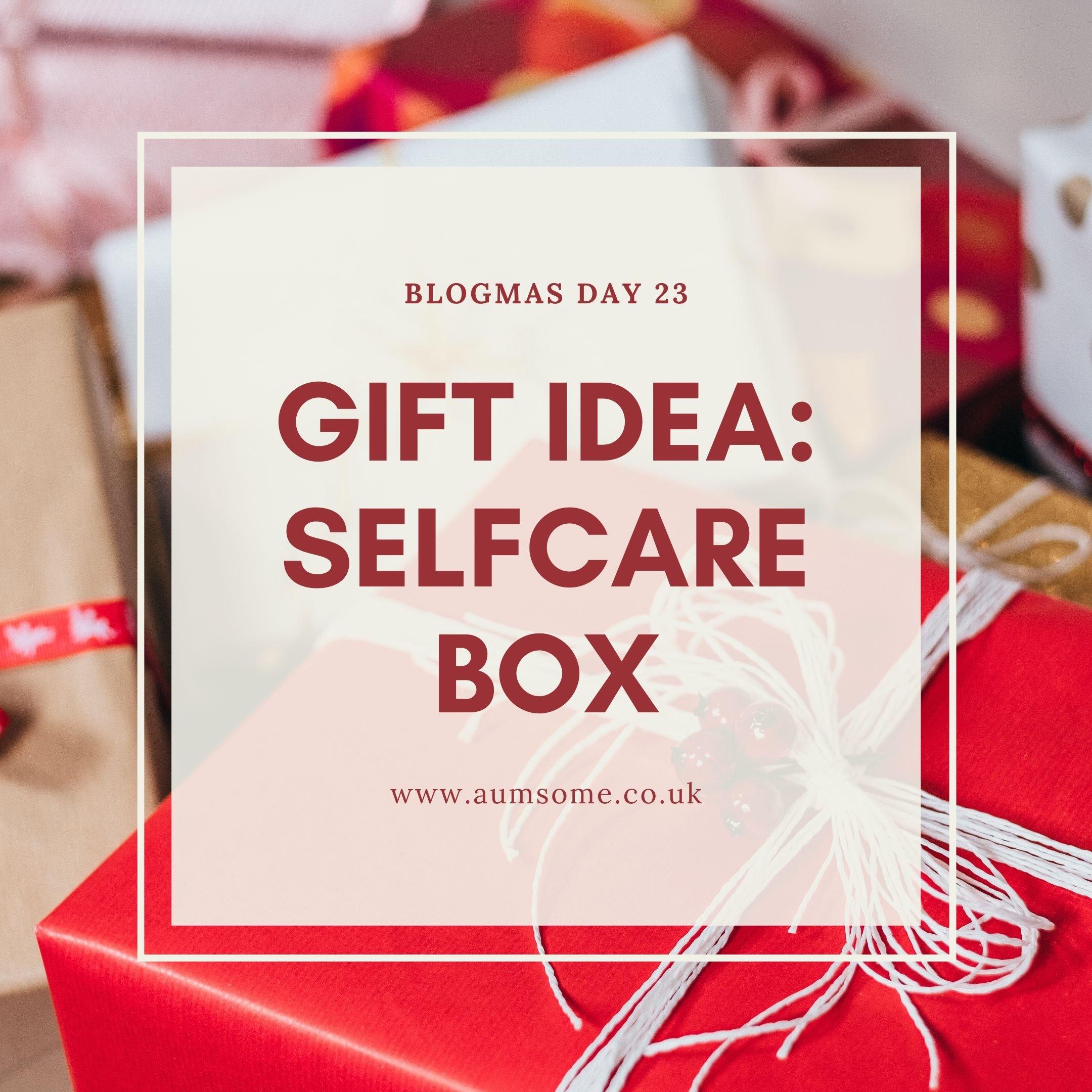 Selfcare Box