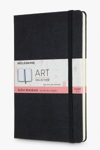 Moleskine Bullet Journal