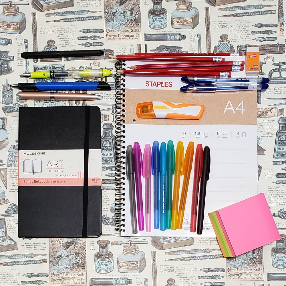 National Stationery Week Bundle